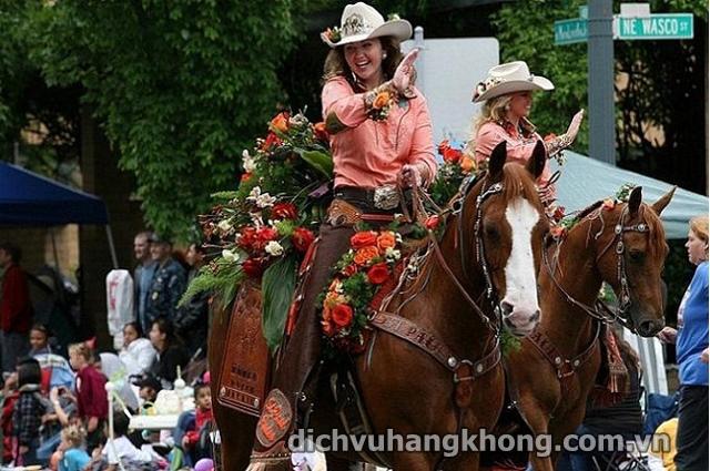 le hoi hoa hong Dịch Vụ Hàng Không