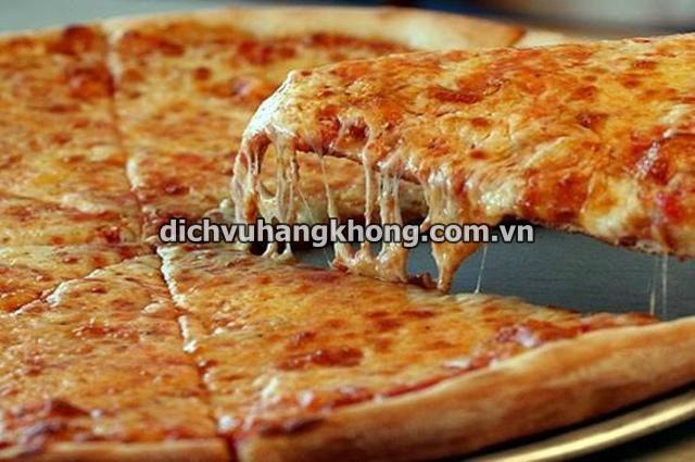 pizza new york Dịch Vụ Hàng Không