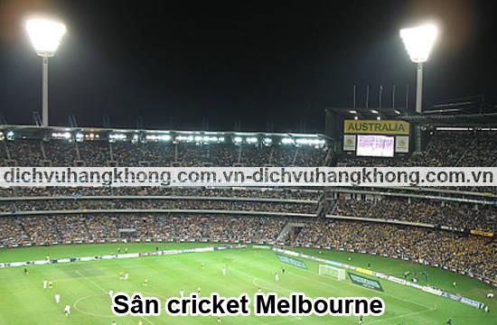 san-cricket-Melbourne