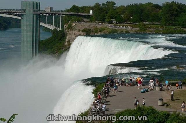 thac Niagara Dịch Vụ Hàng Không