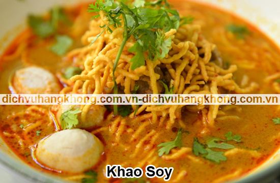 Khao-Soy