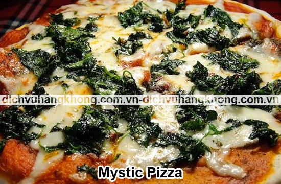 Mystic Pizza Dịch Vụ Hàng Không