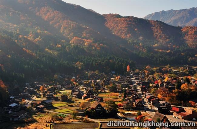 Shirakawa Dịch Vụ Hàng Không