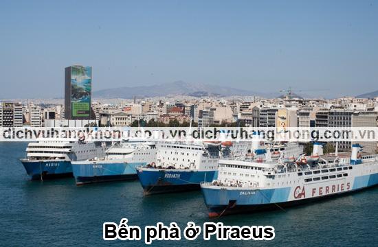 ben pha o Piraeus