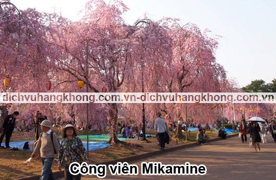 cong-vien-Mikamine