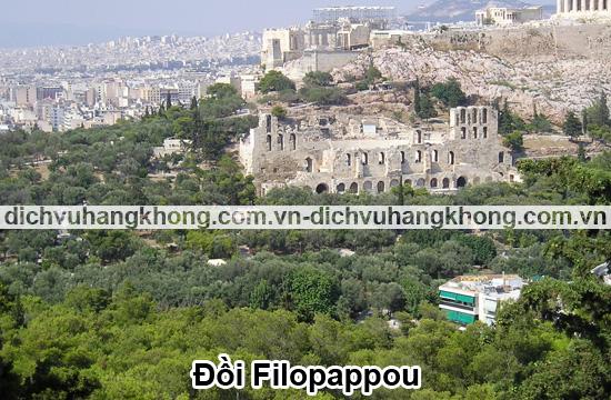 doi-Filopappou