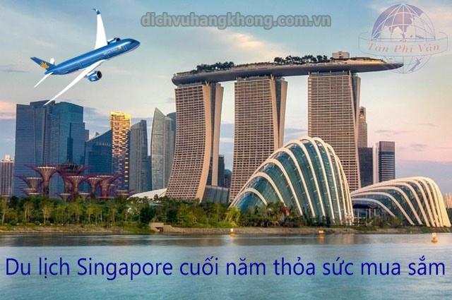 du lich singapore Dịch Vụ Hàng Không