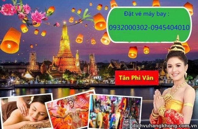 du lich thai lan Dịch Vụ Hàng Không