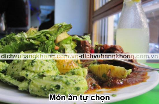 mon an tu chon
