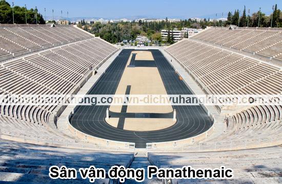 san-van-dong-Panathenaic