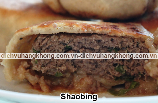 shaobing