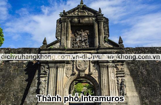 thanh-pho-Intramuros