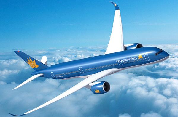 vietnam airlines Dịch Vụ Hàng Không