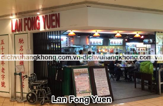 Lan Fong Yuen Dịch Vụ Hàng Không