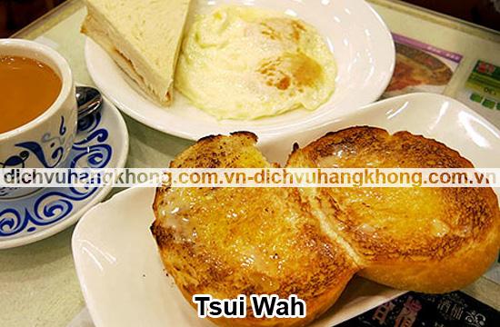 Tsui Wah Dịch Vụ Hàng Không