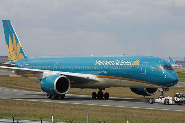ve may bay vietnam airlines di los angeles Dịch Vụ Hàng Không
