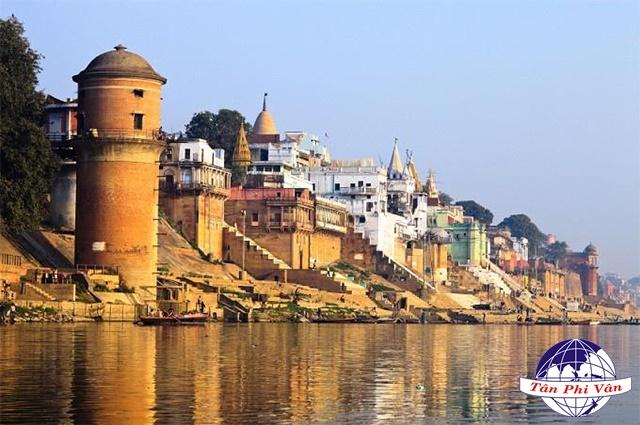 Varanasi Dịch Vụ Hàng Không
