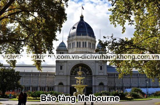 bao-tang-Melbourne