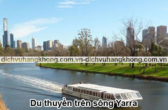 du-thuyen-tren-song-Yarra