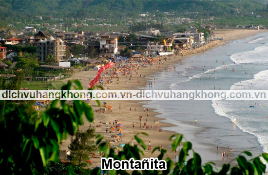 Montanita