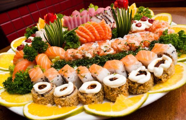 sushi Dịch Vụ Hàng Không