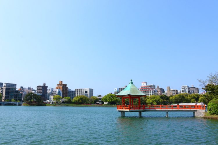 dat ve may bay di fukuoka