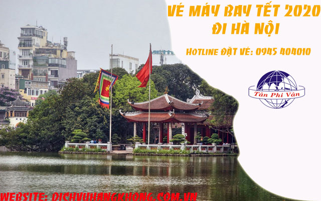ve may bay tet sai gon di ha noi re nhat