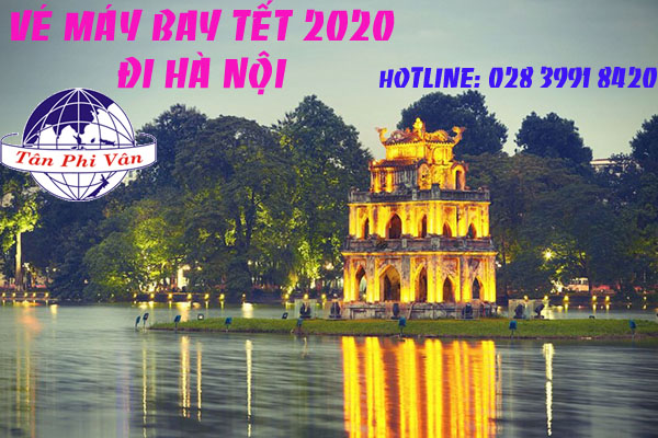 DAT VE MAY BAY TET 2020 DI HA NOI