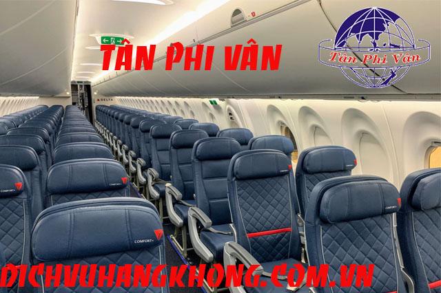 airbus a220 1 Dịch Vụ Hàng Không