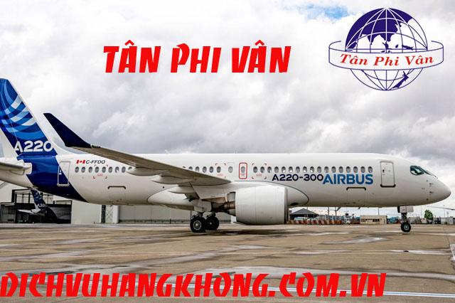 airbus a220 2 Dịch Vụ Hàng Không