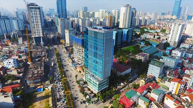 Vietnam Airlines mở bán vé máy bay đi Hà Nội từ 399k