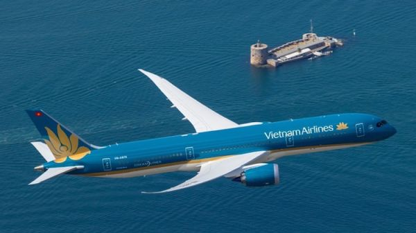 máy bay vietnam airlines đi ma cao