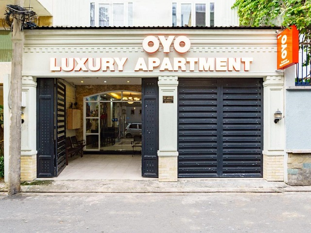 OYO-106-Luxury-Apartment