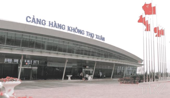 sân bay thanh hóa