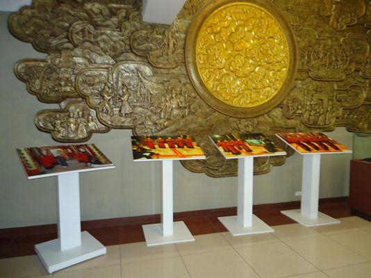 Thăm lễ hội Đền Hùng Phú Thọ vào dịp đầu năm