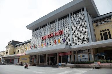 ga hang co ha noi Dịch Vụ Hàng Không