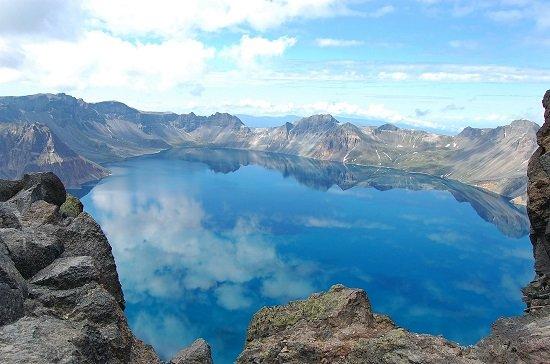 hồ thiên trì trung quốc