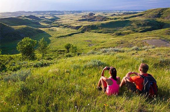 Công viên quốc gia Grasslands