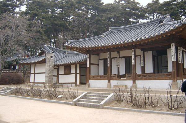 Khám phá 12 biểu tượng xứ Hàn thơ mộng