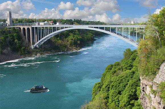 Thác Niagara