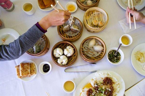 Các món ăn nên thử một lần trong đời - Dim Sum