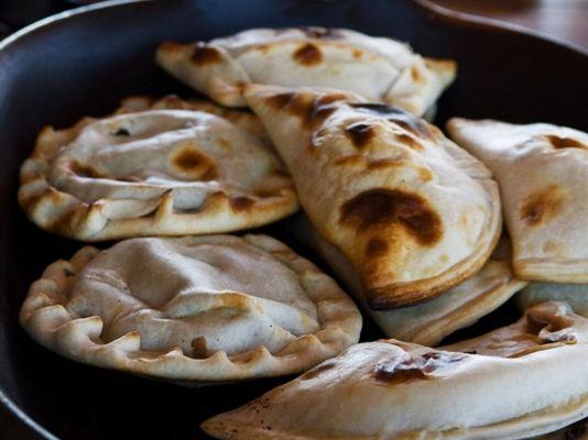 Bánh ngô Chile