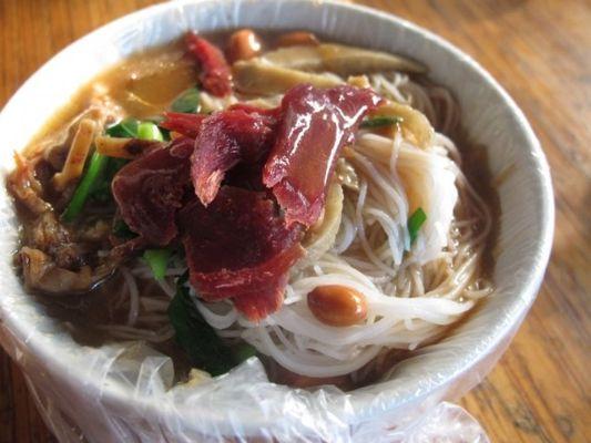 Ling Shui Suan Fen