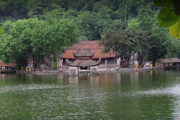 chùa thầy Hà Nội