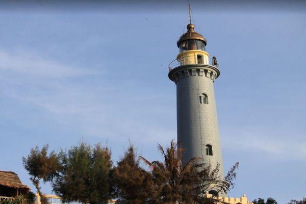 hải đăng ba mũi