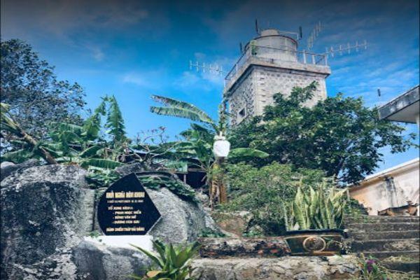 hải đăng hòn khoai