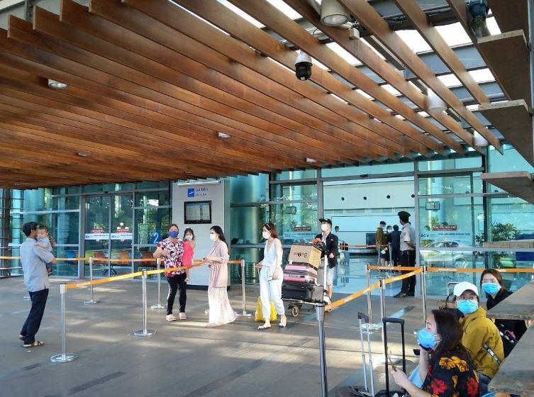 Lịch bay sân bay Buôn Ma Thuột