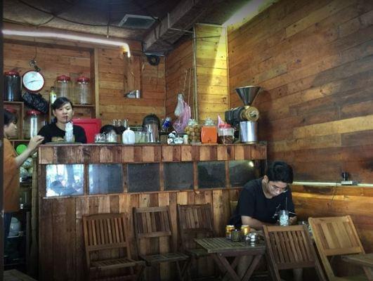 Top 10 quán cà phê rang xay ngon nhất Sài Gòn
